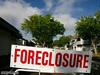 state foreclosure laws
