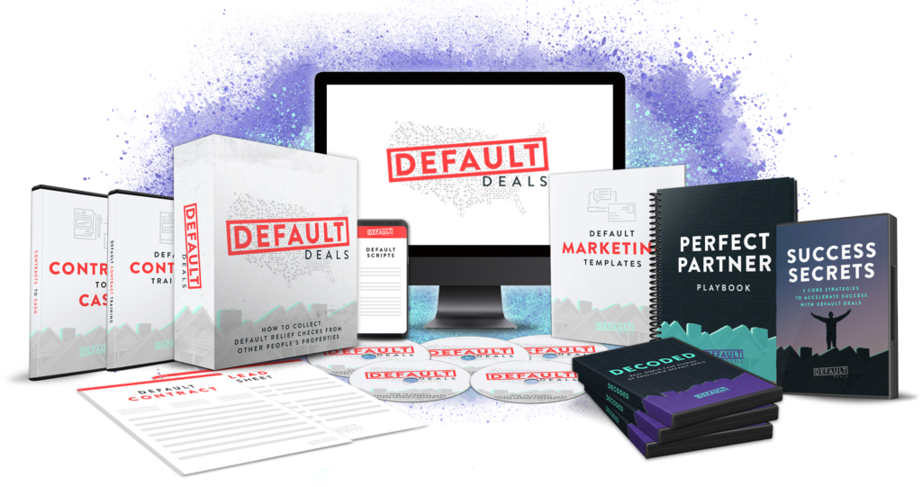 Default Deals by Peter Vekselman and Julie Muse