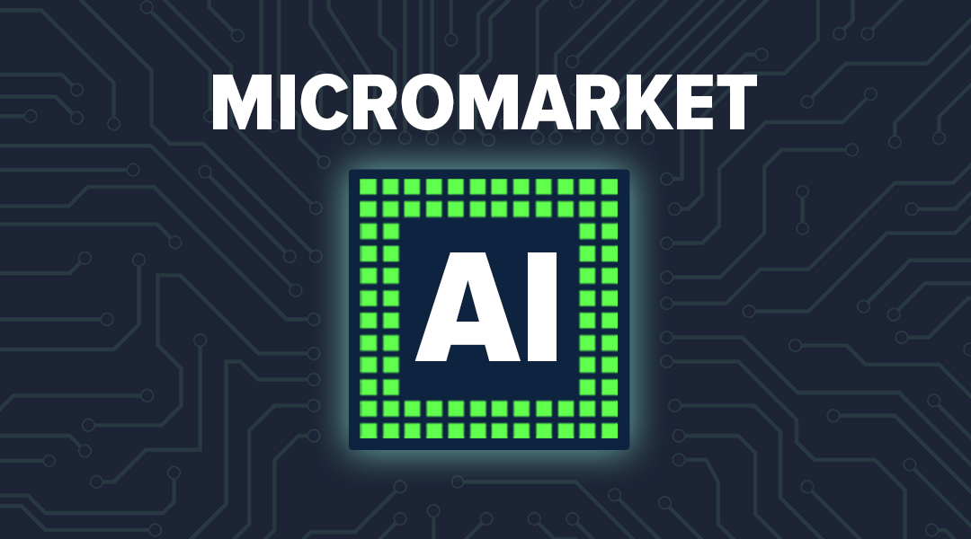 """What Is """"MicroMarket A.I."""" by Ken Wade?"""